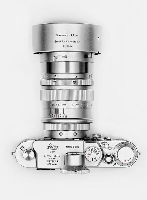 Leica Ernst Leitz DMBH