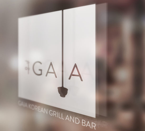 gaia-korean-bbq-restaurant-logo-window-sign