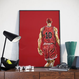 sakuragi-slam-dunk-baekho-basketball-frame